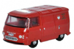 Oxford Diecast NPB005 Commer PB London Fire Brigade